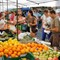 Mercado de los Carros en Las Torres, Burgos