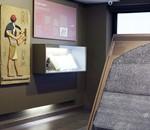 Exposición permanente en El Museo del libro