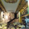 Menú del día en Villa Trajano, Burgos