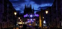 Navidades en Burgos, Burgos