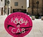 CAB, Centro de Arte Contemporáneo