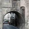 Arco de San Gil en Burgos