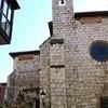 Convento de Santa Dorotea en Burgos