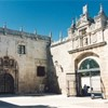 Hospital del Rey en Burgos