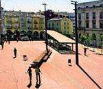 Plaza de Santo Domingo de Guzmán