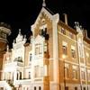 Palacio de la Isla en Burgos