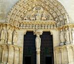 Puerta del Sarmental de la Catedral