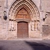 Iglesia de San Nicolás de Bari en Burgos