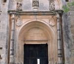 Monasterio de Jerónimo de Fredesval
