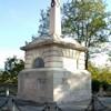 Monumento al Empecinado en Burgos