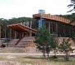 La Casa de la Madera