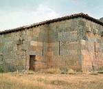 Ermita visigoda de Santa María