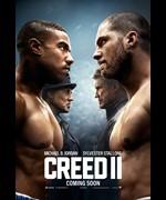 Creed 2, la leyenda de Rocky