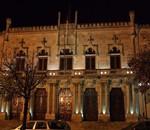 Palacio de Capitanía