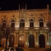 Palacio de Capitanía en Burgos