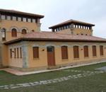 Casa del Monumento Natural de Ojo Guareña