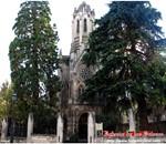 Iglesia convento de las Salesas