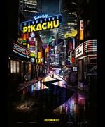 Pokemon: detective Pikatchu