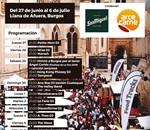 Feria de Food Trucks de Sampedros
