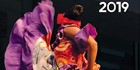 Festival Internacional de Folclore Ciudad de Burgos en Teatro Principal, Burgos