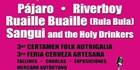 Autrigalia Fest en Busto de Bureba, Busto de Bureba, Burgos