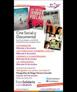 Ciclo de cine social y documental