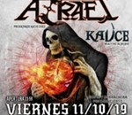 Azrael + kauce