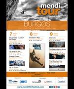 Mendi Tour, lo mejor del Bilbao Mendi Film Festival