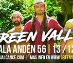 Green Valley  bajo la piel Tour 2019