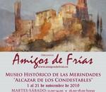 Exposición XXXII Concurso de Pintura Ciudad de Frías