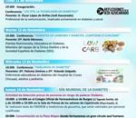 Jornadas de información sobre diabetes