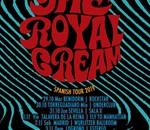 The Royal Cream