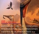 Expo XI Concurso Internacional de Ilustraciones Científicas