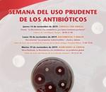 La resistencia a los antibióticos, un problema global