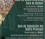 Exposición 50 aniversario grupo espeleologico niphargus