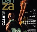 Gala de Danza Estudio Arabesque