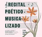 Recita Poético Musicalizado
