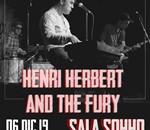 Henri Herbert And The Fury