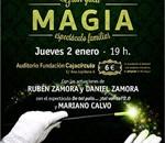 Gran gala benéfica de Magia