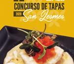 Certamen de Tapas de San Lesmes