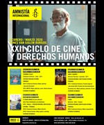 Ciclo de Cine y Derechos Humanos