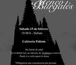 IV Debate del Ateneo Burgalés