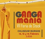 Feria de Stock Gangamanía
