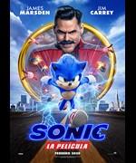 Sonic, la película