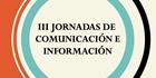 Jornadas de Comunicación e Información en Palacio de la Isla, Burgos