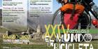 El Mundo en Bicicleta en Teatro Clunia, Burgos