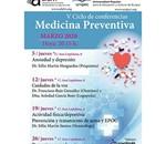 Ciclo de conferencias sobre medicina preventiva