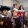 La Casa de los Gigantillos en Biblioteca del Teatro Principal, Burgos