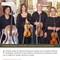Burgos Baroque Ensemble + EmiHolia en Palacio de Saldañuela, Sarracín, Burgos