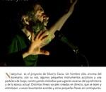Neønymus + Daniel Guantes & banda